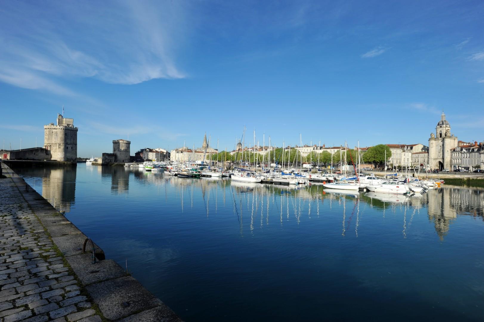 D couvrez les sites partenaires du citypass 39 la rochelle office de tourisme de la rochelle - Cuisine portugaise la rochelle ...