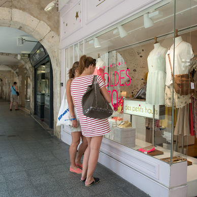 Shopping Made in La Rochelle