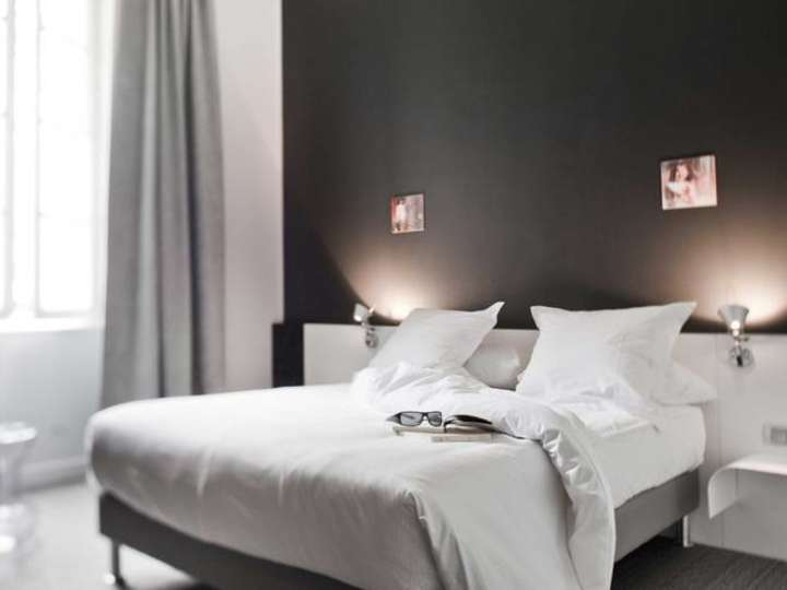 hotel la monnaie art et spa r server h tel la rochelle. Black Bedroom Furniture Sets. Home Design Ideas