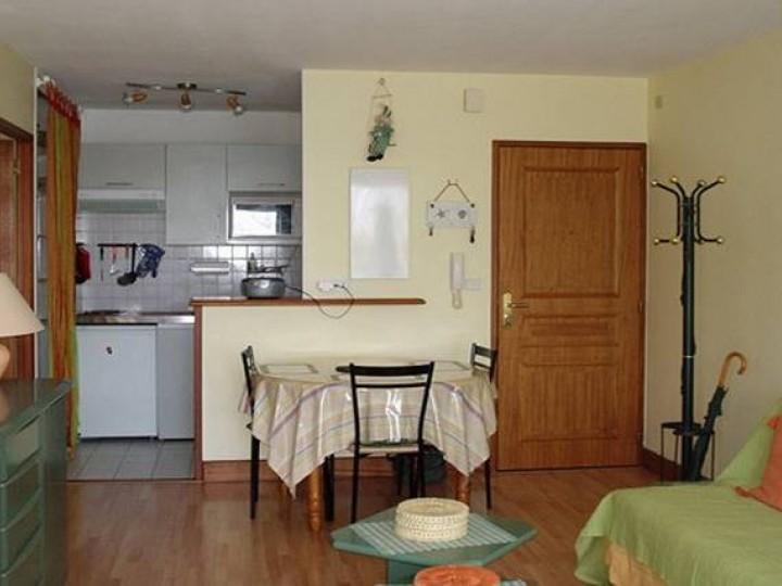 Location Bellavoine Brigitte Bastion Residence Meublee A